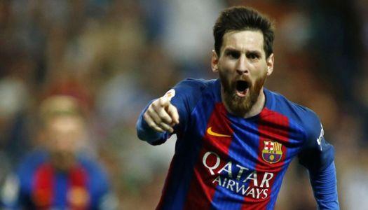 Месси решил уйти из «Барселоны»