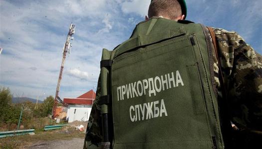 Украинцы стали меньше ездить в Россию
