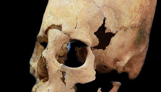 Раскрыта тайна загадочных захоронений в Германии