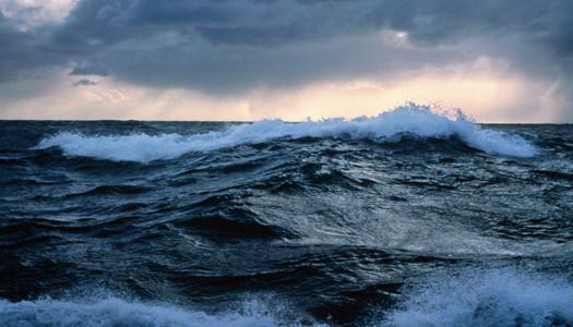 Раскрыт секрет исчезновения кораблей в Бермудском треугольнике