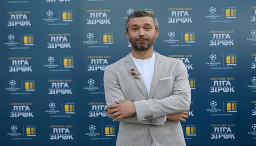 Мама Сергея Бабкина рассказала, как заметила талант сына