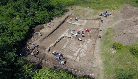 Вчені вивчають місто, яке зникло з карт понад 2 тисячі років тому
