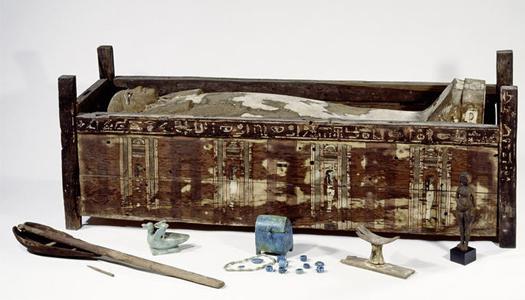 Ученые раскрыли еще одну тайну египетских мумий