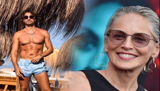 Возлюбленный Шэрон Стоун подтвердил расставание с актрисой