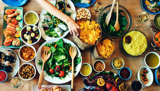 Средиземноморская диета снижает риск инсульта у женщин