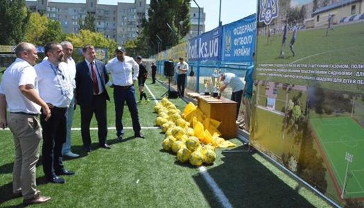 Кабмин выделит 10 млн гривен на стадион Таврии