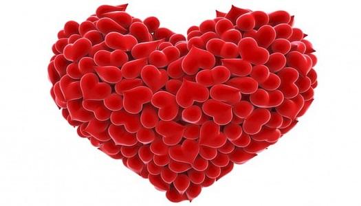 Україна святкує День закоханих