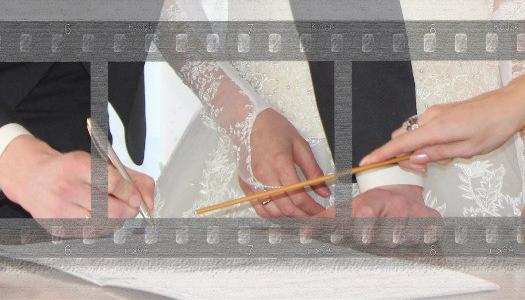 свадьба, любовь, ЗАГС