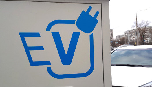 авто, электрокар, электромобиль