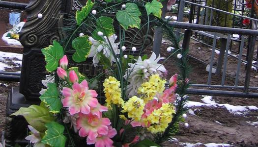 кладбище,могила