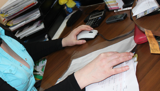 работа, офис, техно