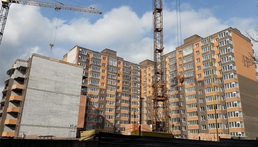 Українські заробітчани частіше інвестують у нерухомість на батьківщині