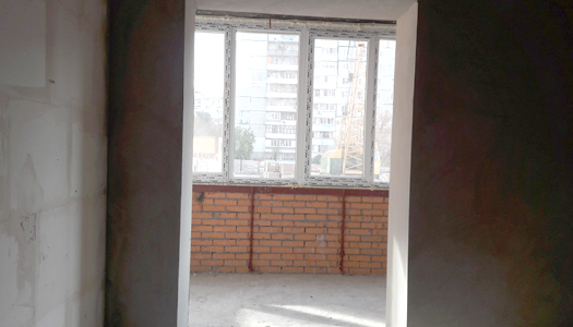 стройка, недвижимость