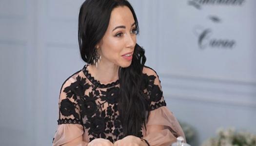 Екатерина Кухар рассказала о романтическом подарке мужа