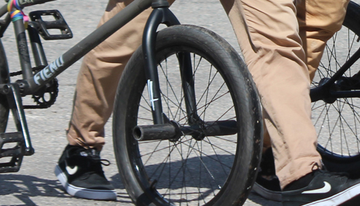 вело, велосипед