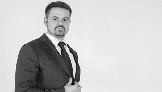 Адвокат, Горецкий и Партнеры, Горецкий Олег, Горецкий Олег Васильевич