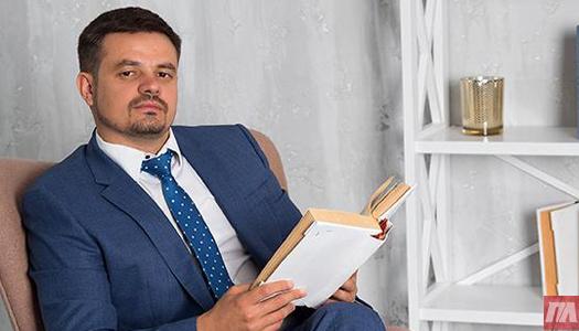 Олег Горецкий
