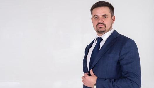 Олег Горецкий, адвокат