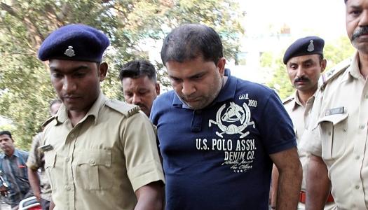 Індійський бізнесмен отримав довічне ув'язнення за жарт