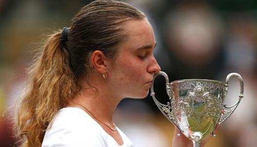 Українка виграла престижний тенісний турнір