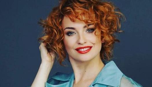 Виктория Булитко