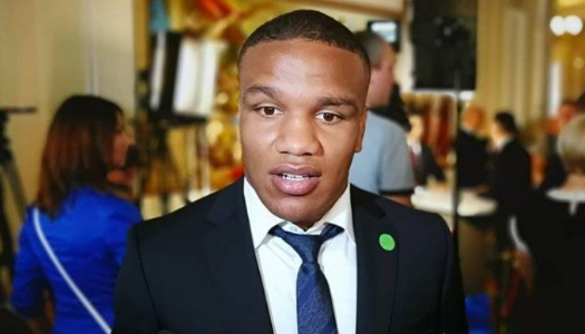 Депутат Беленюк став чемпіоном світу з боротьби
