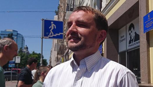 Уряд звільнив головного українського «декомунізатора»