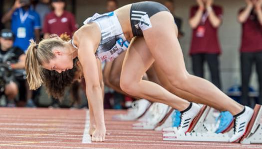 На Чемпіонаті світу з легкої атлетики вибухнув скандал через інтимні відео