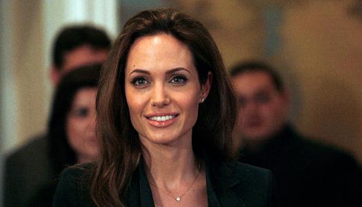 «У мене дуже великий список «ні»: Анджеліна Джолі розповіла про інтимні стосунки