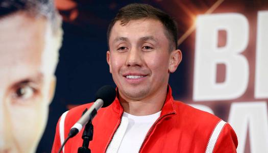 Дерев'янченко програв Головкіну у бою за титул чемпіона світу IBF
