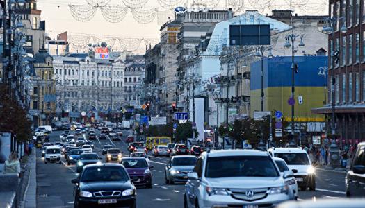 Одна людина постраждала в бійці біля посольства Туреччини в Києві