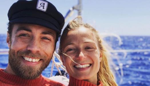 32-річний брат Кейт Міддлтон одружується