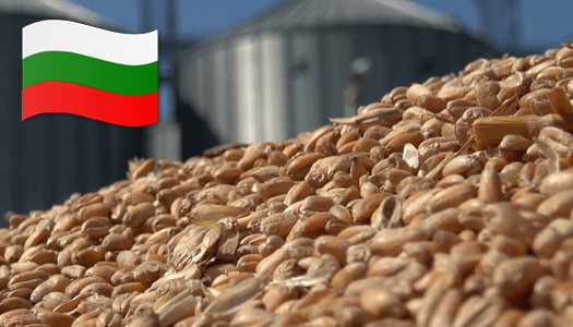 Болгария, урожай, экономика