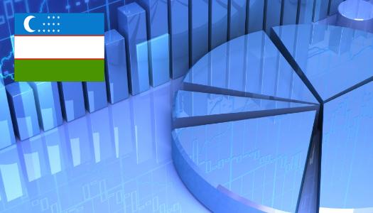 Узбекистан, экономика
