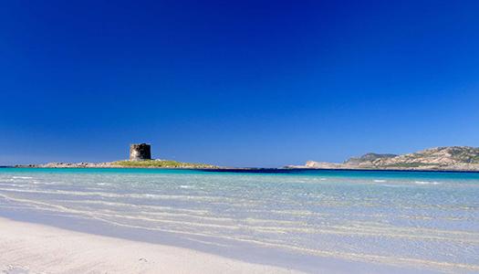 пляж Пелоза