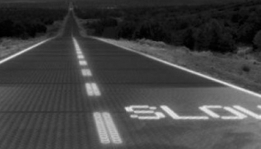 технология строительства автодорог