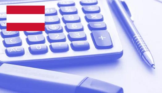 Австрия, экономика