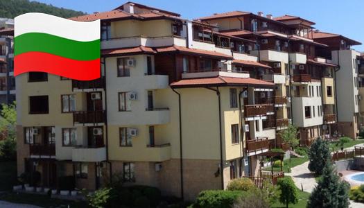 Болгария, недвижимость