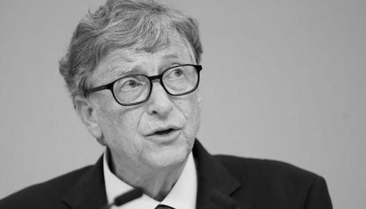 Фонд Билла Гейтса