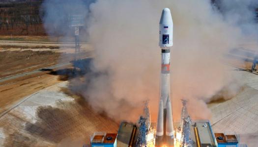 Blue Origin продала перший квиток на туристичний рейс в космос
