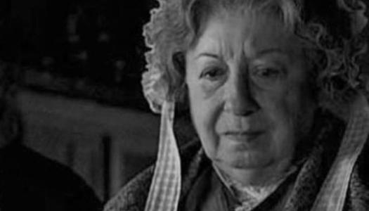 Умерла актриса из фильма «Оливер Твист»