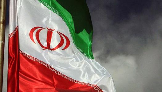 Иран, флаг