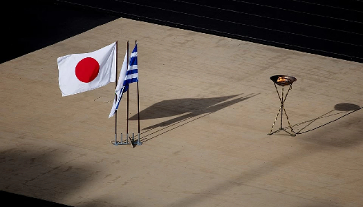 Байден підтримав Японію в намірі провести Олімпіаду під час пандемії COVID-19