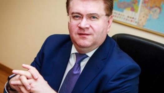 Чиновник Мінінфраструктури Андрій Галущак передавав ворогу секретні документи
