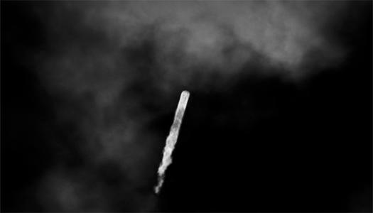 На орбиту Земли запустят очередную группу интернет-спутников Starlink