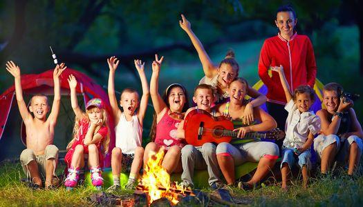 Ляшко предлагает не открывать детские оздоровительные лагеря