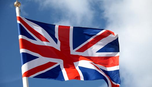 Великобритания, флаг