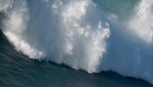 цунами, вода