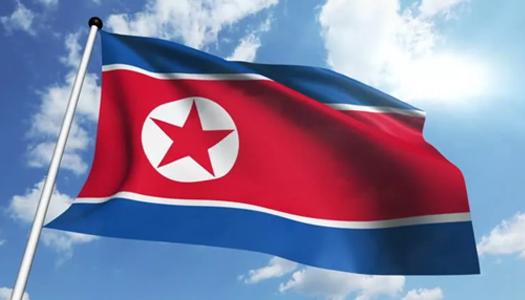КНДР, Северная Корея, фдаг