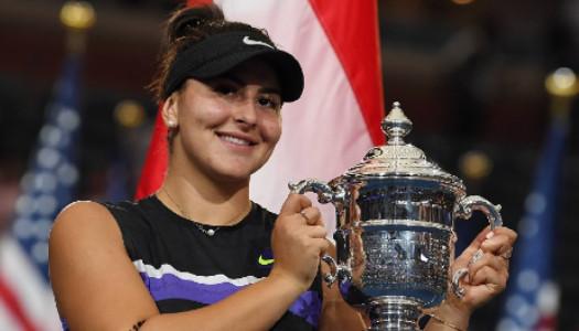 Чинна переможниця US Open відмовилася від участі в турнірі